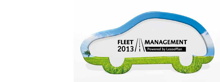 Fleetmanagement Congres